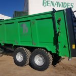 HBET-2 HERBES GIGANT lateral